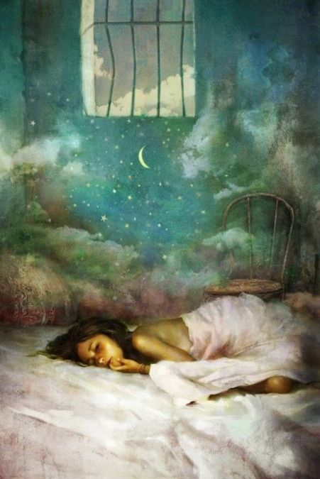 Dreams are the Whispers of Our Soul