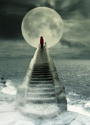 Full Moon in Aquarius – Key to the Portal of the Cosmic Consciousness