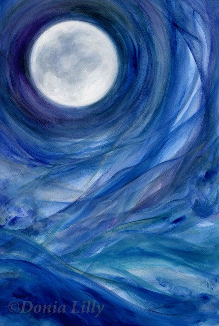 Full Moon in Pisces – Portal to Transformation