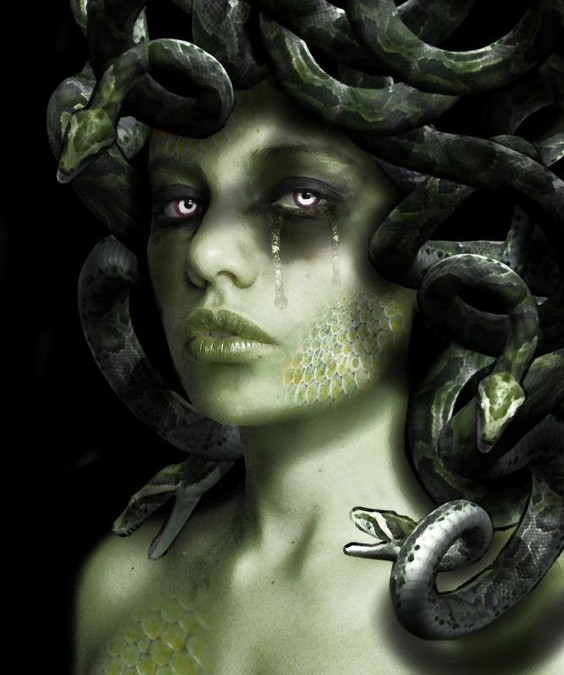 The Secret of Medusa