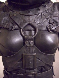 Breast Plate